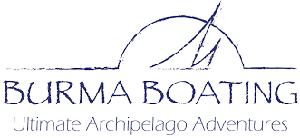 Burma-Boating